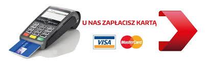 akceptujemy płatności kartą